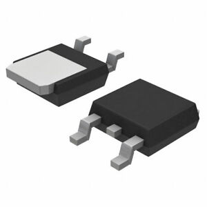 20 x FR020 IRFR020 Power MOSFET TO-252 60V 14A