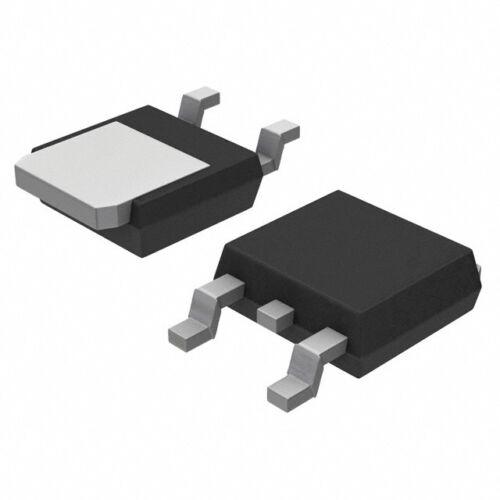 5pcs DPAK Motorola MTD3055ELT4 N-Channel Power MOSFET 60V//10A
