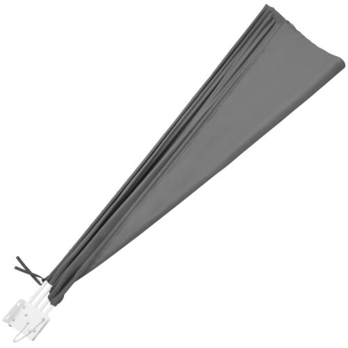 Balkonfächer Balkonsichtschutz Sichtschutz Seitenmarkise Sonnenschutz Windschutz