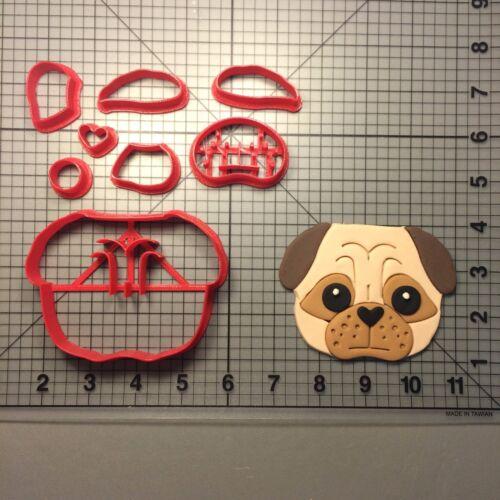 Carlin Visage 100 Cookie Cutter Set