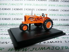 Trattore 1/43 universal Hobby No. 49 ALLIS CHALMERS WC 1945