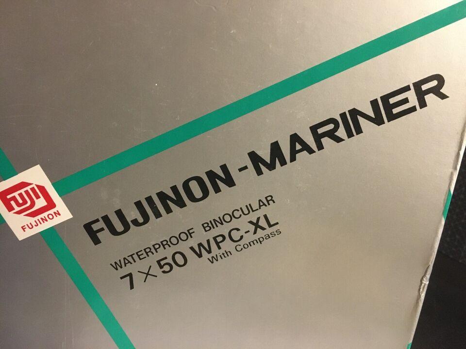 Andet, Fujinon