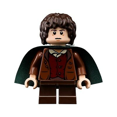 LEGO Lord of the rings Frodo from set 9472 Attack on Weathertop