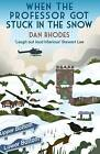 When the Professor Got Stuck in the Snow by Dan Rhodes (Paperback, 2015)