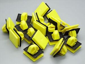 10-Seitenschweller-Befestigung-Clips-fuer-Hyundai-Sonata-877583D000