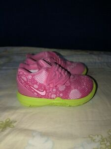 Nike-Kyrie-5-SBSP-BT-PATRICK-pink-TODDLER-SIZE-4C-BRAND-NEW