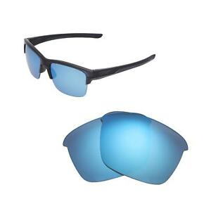 8604515b87 Image is loading New-Walleva-Ice-Blue-Polarized-Replacement-Lenses-For-