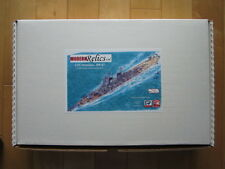 1:700 OOP Imperial Hobby Productions USS Montana BB67 Resin kit