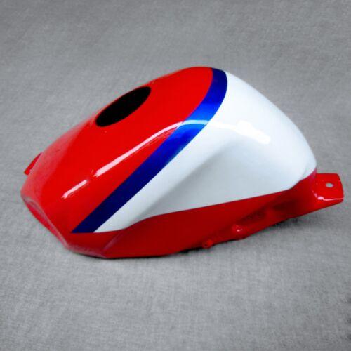 Motorcycle Fairing Fuel Petrol Tank Cover Cowl Fit for Honda CBR250R MC19 88-89