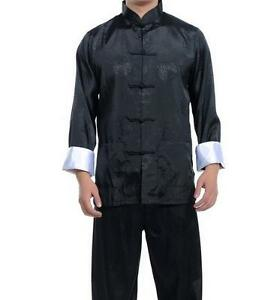Chinese Pajamas for Men