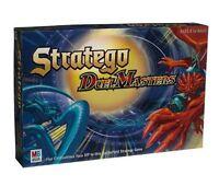 Stratego Duel Masters Milton Bradley Battlefield Strategy Board Game Sealed