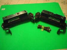 00 Arctic Cat ZL 440 Snowmobile Spindles Steering Arms Z 550 99 98 01