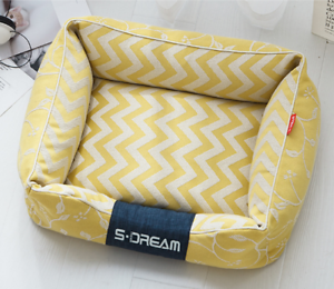 Cat-and-Dog-Bed-Cushion-Sofa-Bed-Mat-Free-shipping-Removable-cover-D128