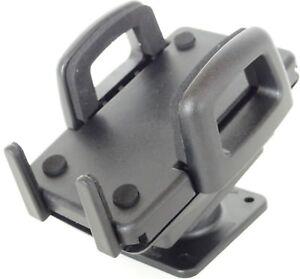Fuer-LG-Q70-Q-STYLUS-Auto-KFZ-Sockel-Halter-Halterung-zum-schrauben-HR-RICHTER