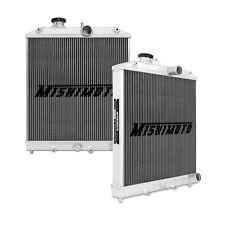 Mishimoto Racing Aluminum Radiator 92-00 Civic EG EK & Del Sol (Manual Tranny)