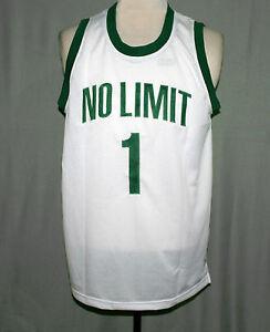 No Limit Jersey