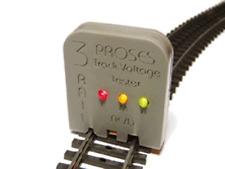 HS Proses PVT-002 Gleisspannprüfer A/c für Märklin System