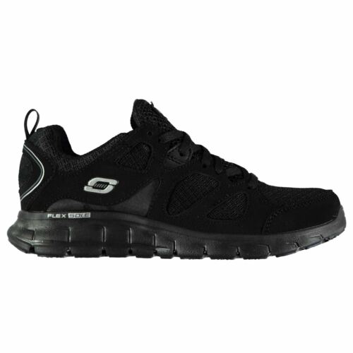 Skechers Kids Boys Vim Turbo Childs Trainers Runners Lace Up