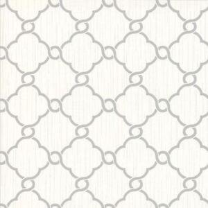 Opale-Geometrique-Paillette-Papier-Peint-Creme-Argent-P-S-02493-30-Neuf