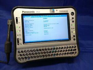 Panasonic-Toughbook-CF-U1-MK2-Intel-Atom-1-60GHz-64GB-SSD-3G-7420h-734