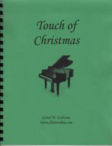 Christmas Carol Piano Arrangements for Beginner Solo Worship Church Hymns #C3