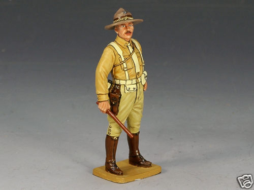 KING AND COUNTRY US MARINES OFFICER USMC01 USMC001