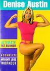 Ultimate Fat Burner 0012236133520 With Denise Austin DVD Region 1