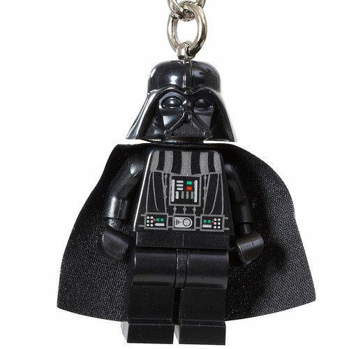 Lego 850996 Darth Vader Key Chain