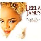 Leela James - Loving You More...In the Spirit of Etta James (2012)