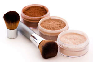 Details about Private Label Mineral Foundation - by JB Cosmetics - 100%  Natural, Organic