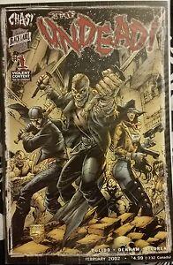 The-Undead-1-Feb-2002-Chaos-Comics-brian-pulido-lady-death-unread