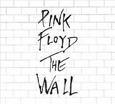 "Pink Floyd ""The Wall"" Rarer 2 CD Set from 1990 C2K 36183 UPC 07464361832"