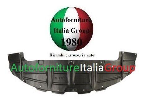 CARTER RIPARO MOTORE PARAURTI ANTERIORE ALFA ROMEO GIULIETTA 10/> 2010/>