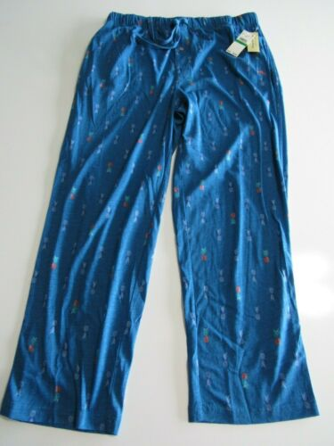 TOMMY BAHAMA MENS PAJAMA LOUNGE PANTS NWT
