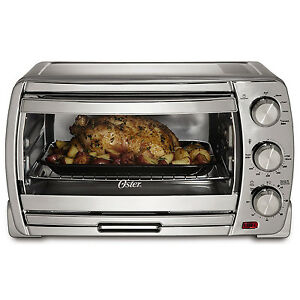 Countertop Extra Large Convection Toaster Oven Pizza