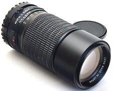 MAMIYA N 210mm f4  C 645