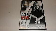 DVD   Basic Instinct: Neues Spiel für Catherine Tramell (Einzel-DVD)