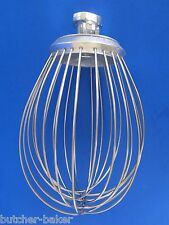 12 Quart Wire Whip Whisk For Hobart A120 Amp A 120t A120 Bakery Dough Mixer
