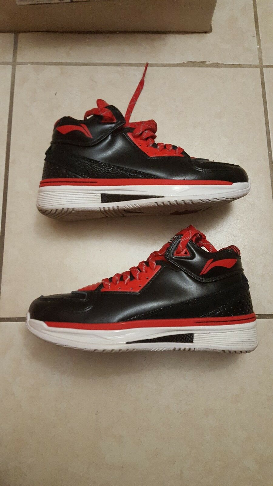 Li ning way of wade 2
