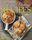 Yankee's Lost & Vintage Recipes by Yankee Magazine, Amy Traverso (Paperback, 2014)