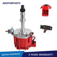 Ignition Distributor For Pontiac 301 326 389 400 421 428 455 V8 Hei 65000v Coil Fits Pontiac