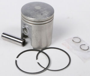 Pro-X Piston Top End Kit For Kawasaki KFX 80 03-06 50.50MM 01.3180.050