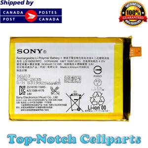 Original-Sony-Xperia-Z5-Premium-Battery-LIS1605ERPC-3430-mAh-E6853-E6833