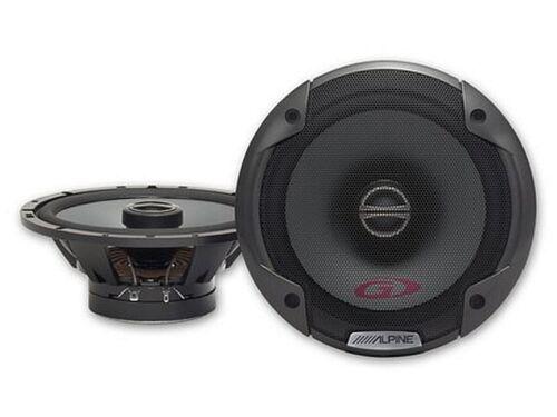 Alpine altavoces SPG 17 c2 240 W para bmw x5 e53 9//03-9//06