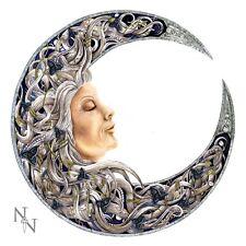 Nemesis Now Luna Lakota * Corona * Placa de pared 34 Cms Nuevo Y En Caja