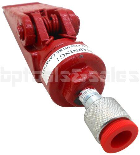 Spread for 4 Ton Hydraulic Auto Body Frame Tools Jack Ram Shop Porta Power Tool