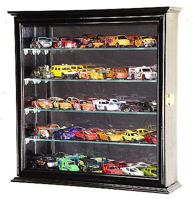 4 Adjustable Shelf Hot Wheels Matchbox Diecast Cars 1/64 1 ...