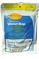 Eureka Vacuum Cleaner Style Ls Bags Er-1453