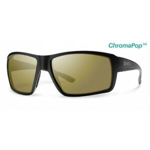d22d3e0073c Image is loading SMITH-COLSON-MATTE-BLACK-CHROMAPOP-POLAR-BRONZE-MIRROR-