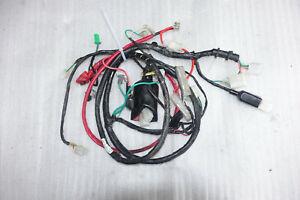 Details zu A. Peugeot Tweet 50 Kabelbaum Kabelstrang Wire harness wiring on